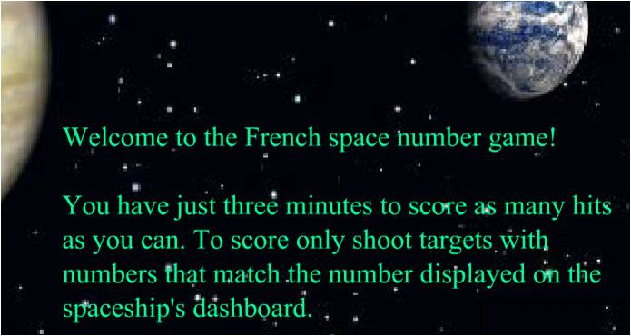 French number game