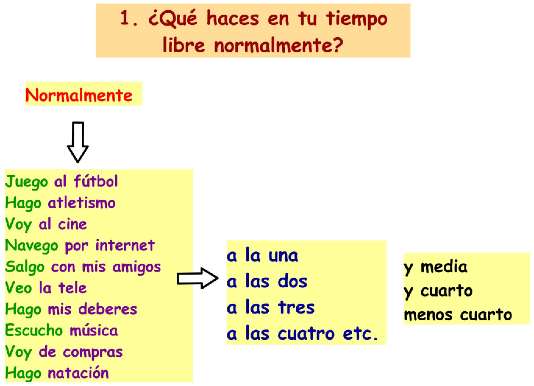 8 spanish